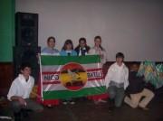 """Concurso """"La bandera de Nico Batlle"""""""