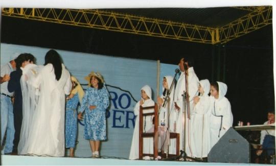 actuaciones