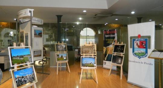 Muestra Fotográfica de Turismo Comunitario1