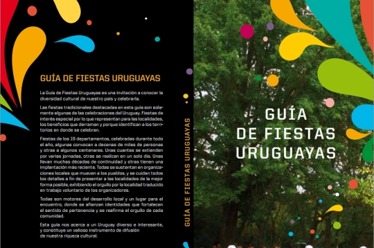 TAPAFiestas Uruguayas